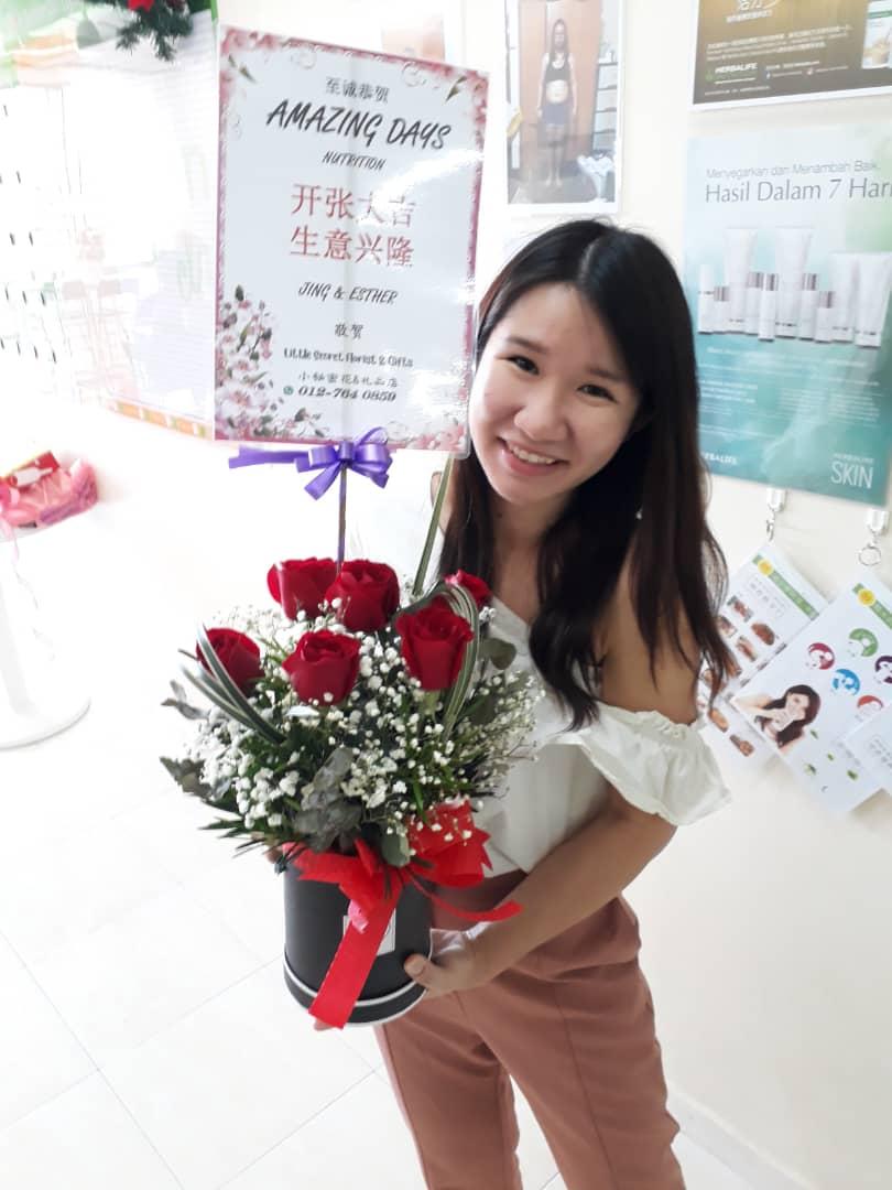 Flower Delivery Johor Bahru Florist Johor Bahru Little Secret Florist Gifts